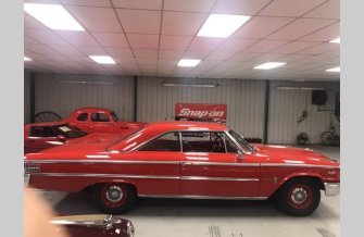 1963 Ford Galaxie for sale 101606105