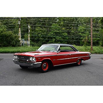 1963 Ford Galaxie for sale 101614860