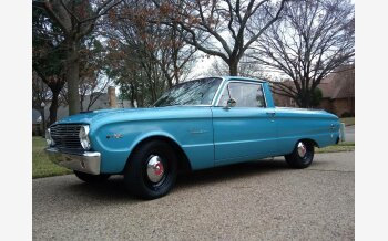 1963 Ford Ranchero for sale 101279658