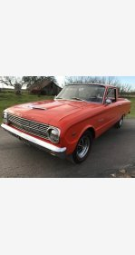 1963 Ford Ranchero for sale 101108715