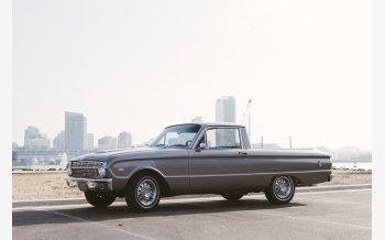 1963 Ford Ranchero for sale 101181852