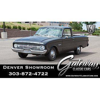 1963 Ford Ranchero for sale 101192229
