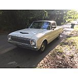 1963 Ford Ranchero for sale 101614543