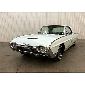 1963 Ford Thunderbird for sale 101090351