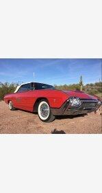 1963 Ford Thunderbird for sale 100771149