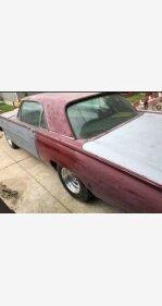 1963 Ford Thunderbird for sale 100944273