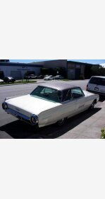 1963 Ford Thunderbird for sale 101030591
