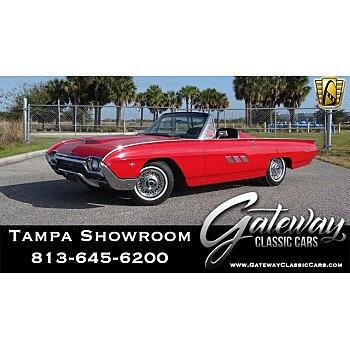 1963 Ford Thunderbird for sale 101090793