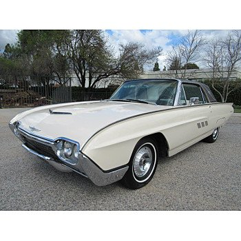 1963 Ford Thunderbird for sale 101103396