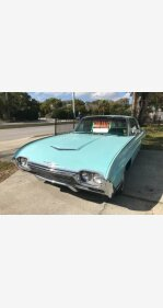 1963 Ford Thunderbird for sale 101115153