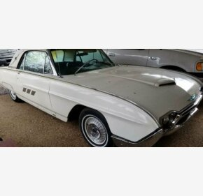1963 Ford Thunderbird for sale 101135659