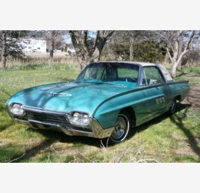 1963 Ford Thunderbird for sale 101165999