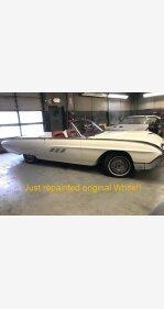 1963 Ford Thunderbird for sale 101185624