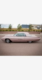 1963 Ford Thunderbird for sale 101191215