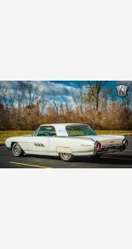 1963 Ford Thunderbird for sale 101249185
