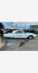 1963 Ford Thunderbird for sale 101285681