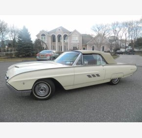 1963 Ford Thunderbird for sale 101295617