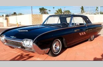 1963 Ford Thunderbird for sale 101300605