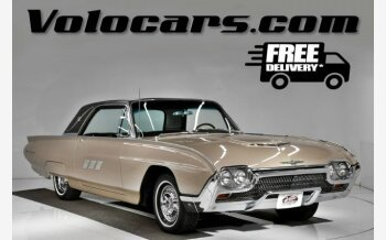 1963 Ford Thunderbird for sale 101328962