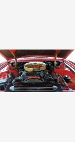 1963 Ford Thunderbird for sale 101339184