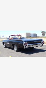 1963 Ford Thunderbird for sale 101355435