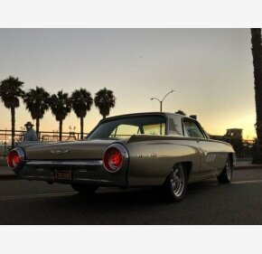 1963 Ford Thunderbird for sale 101357279