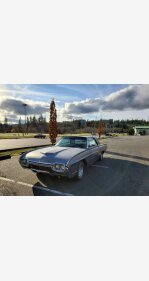 1963 Ford Thunderbird for sale 101420774