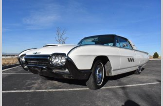 1963 Ford Thunderbird for sale 101429460
