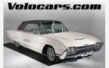 1963 Ford Thunderbird for sale 101430973