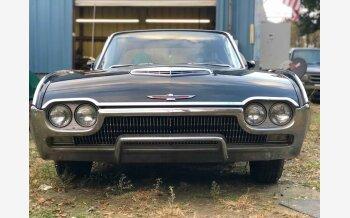 1963 Ford Thunderbird for sale 101455861