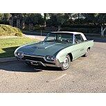 1963 Ford Thunderbird for sale 101460469