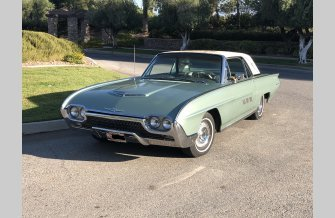 1963 Ford Thunderbird for sale 101460469