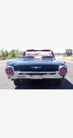 1963 Ford Thunderbird for sale 101463039