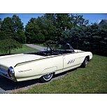 1963 Ford Thunderbird for sale 101583872