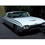 1963 Ford Thunderbird for sale 101583952