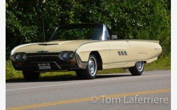 1963 Ford Thunderbird for sale 101609975
