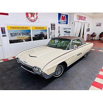 1963 Ford Thunderbird for sale 101632111