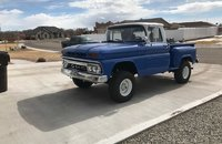 1963 GMC Pickup for sale 101167017