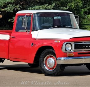 1963 International Harvester Pickup for sale 101363543