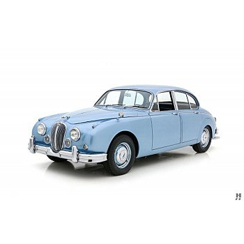 1963 Jaguar 3.8 MK II for sale 101249563