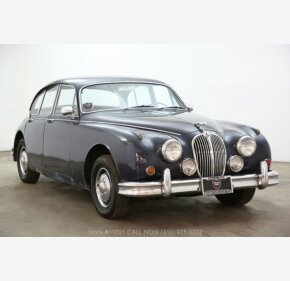 1963 Jaguar Mark II for sale 101166105