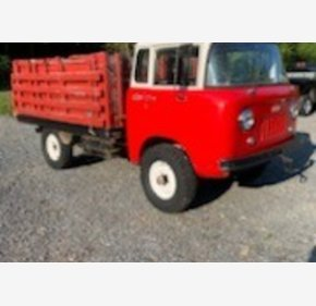 Jeep Fc For Sale >> Jeep Fc 170 Classics For Sale Classics On Autotrader