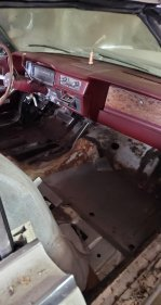 1963 Lincoln Other Lincoln Models for sale 101412586