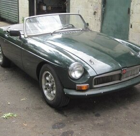 1963 Mg Mgb For 101030927