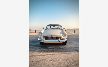 1963 MG MGB for sale 101282110