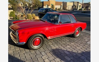 1963 Mercedes-Benz 230SL for sale 101268383