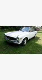 1963 Mercedes-Benz 230SL for sale 101332088