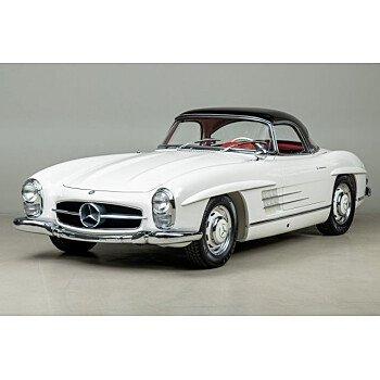 1963 Mercedes-Benz 300SL Roadster for sale 101126585