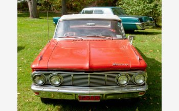 1963 Mercury Comet for sale 101225547