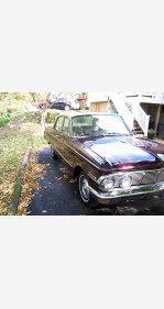 1963 Mercury Comet for sale 101388162